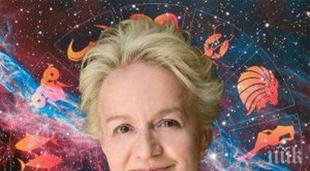 САМО В ПИК: Топ астроложката Алена с ексклузивен хороскоп - Меркурий е ретрограден, всички зодии да са нащрек