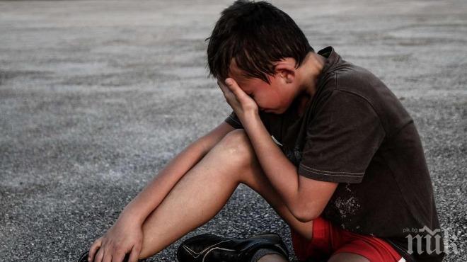 Шуменец вкара в болница 12-годишен хлапак след бой с пръчка