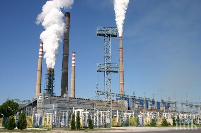 Чужди компании спечелиха последния търг за продажба на електрическа енергия от НЕК