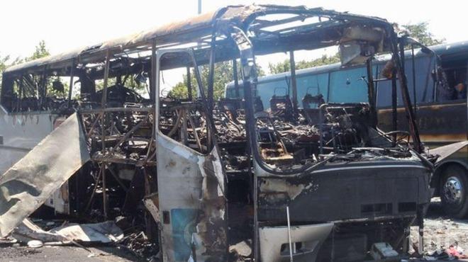 СЛЕД 7 ГОДИНИ: Делото за атентата в Сарафово продължава