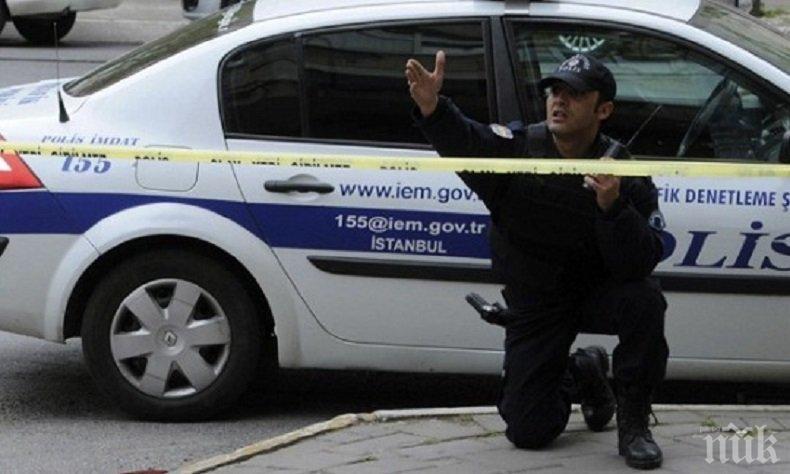 Турция ни върна обвинен в жестоко убийство беглец