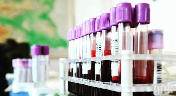 Епидемия от хепатит А в Каблешково