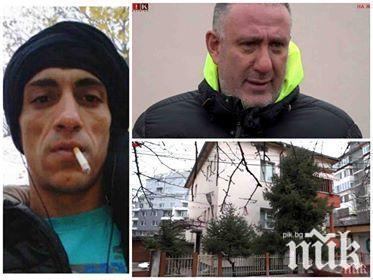ГОРЕЩО ДЕЛО: Д-р Димитров призна, че е застрелял Плъха