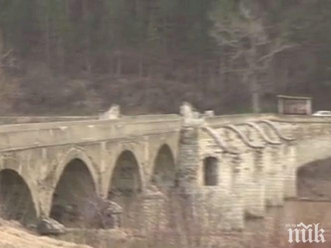 Бяла иска европейски пари за моста на Колю Фичето