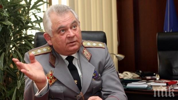Прокуратурата протестира спирането на делото срещу бившия разузнавач № 1 Кирчо Киров