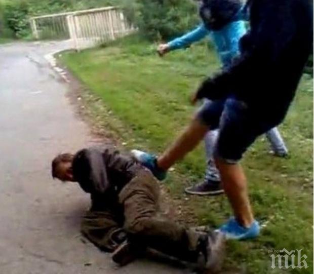 НА МОРЕТО: Вилнееща тайфа помля младеж от Сандански (СНИМКА)