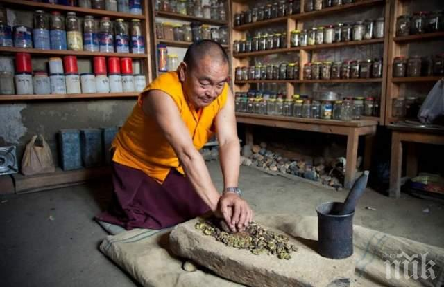 ЧУДО ОТ ПРИРОДАТА: Две храни ни пазят от инфаркт - вижте тайната рецепта на тибетските монаси