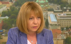 Фандъкова казва през септември дали ще се кандидатира отново за кмет на София