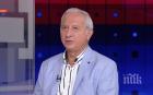 Проф. Герджиков притеснен от сделката за изтребителите