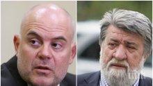 САМО В ПИК TV: Вежди Рашидов с очаквания към новия главен прокурор: Гешев е професионалист и над всички политически страсти. Атакуват го кръговете на подсъдимия Прокопиев (ОБНОВЕНА)