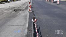 Ремонтират 100 км пътища в Плевенско