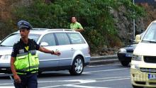 Тапа на изхода на Симитли заради катастрофа