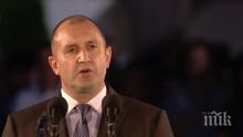 ИЗВЪНРЕДНО В ПИК TV: Депутатите отхвърлиха поредното вето на Румен Радев (ОБНОВЕНА)
