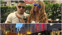 НОВИ ПОДРОБНОСТИ: Бившият на Русата Златка и шампион по кикбос предвождали агитката на Левски в мелето в Братислава