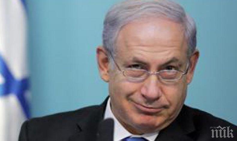 Бенямин Нетаняху официално става днес най-дълго управлявалият премиер на Израел