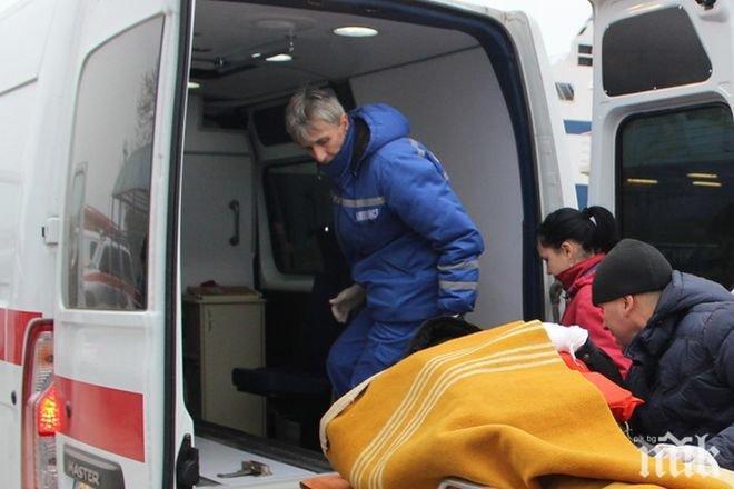 Френски турист открит мъртъв в стая на остров Крит