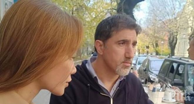 Башар Рахал изненада гаджето си с почивка в Италия (СНИМКИ)