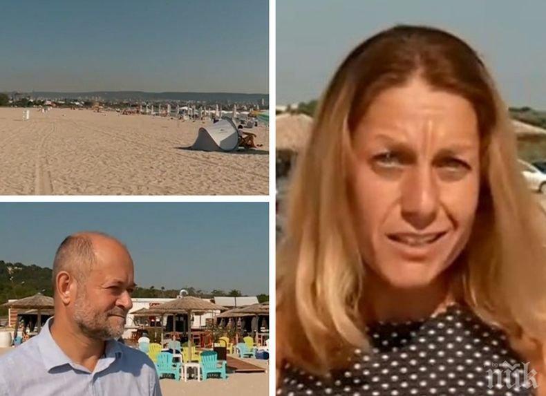 Криза: 16 процента по-малко туристи това лято във Варна. Причините са...