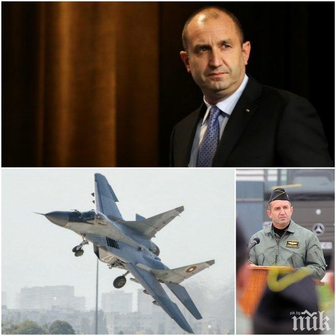 ПАРЕЩ КОМЕНТАР: Александър Йорданов разгроми президента: Радев работи срещу България, ако наложи вето за изтребителите - да не забравя, че му остават 900 дни