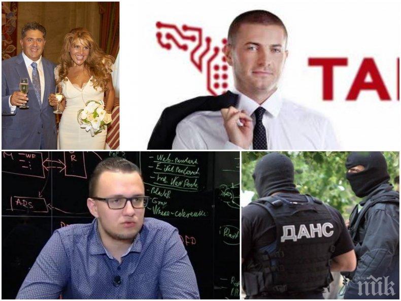"""РАЗКРИТИЕ НА ПИК: Шефът на Кристиян купил фирма от """"Артекс"""". Босът Иван Тодоров с цели 32 дружества, върти сделки с имоти (ФАКСИМИЛЕТА)"""