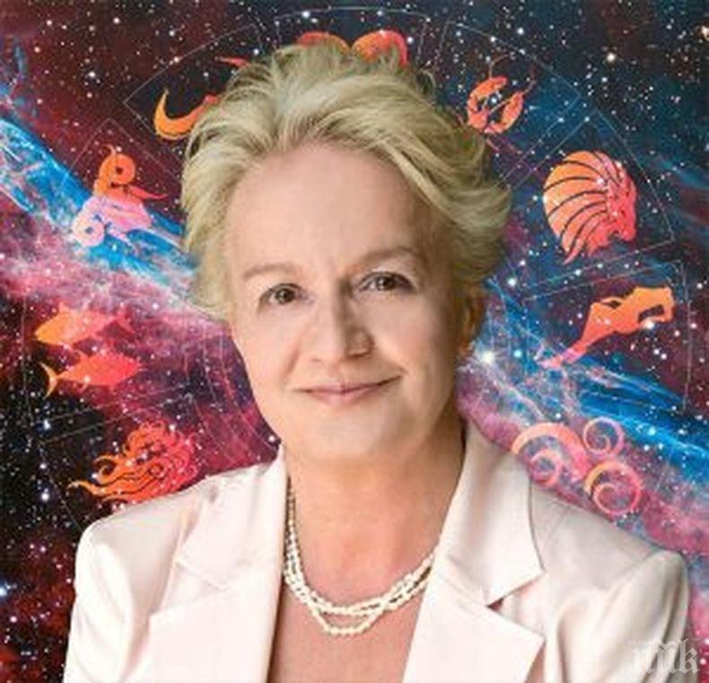 САМО В ПИК: Ексклузивен хороскоп на топ астроложката Алена - Овните са в блестяща форма, Телците да не тръгват на път