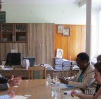 УНИЦЕФ помага на Берковица