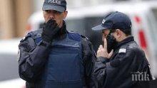 Полиция и армия в Канада издирват двама тийнейджъри за серия убийства