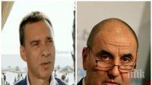 ГОРЕЩА ТЕМА! Кметът на Бургас Димитър Николов разкри ще се кандидатира ли за четвърти мандат, говори ли си с Цветанов