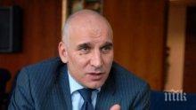 Левон Хампарцумян успокои: Банковата ни система е стабилна