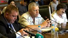 ПЪРВО В ПИК TV! Красимир Каракачанов след отхвърленото вето за Ф-16: Спорът се политизира Русия или Америка (ОБНОВЕНА)