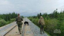 Армията на Канада издирва тийнейджъри, заподозрени в тройно убийство