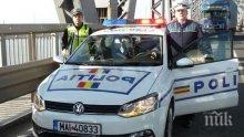 Уволниха директора на румънската полиция. Причината е...