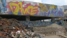 ОБЕЩАНО: Възстановяват басейна на 30-о училище в София