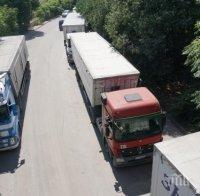 ВАЖНО: Пуснаха месечни електронни винетки за камиони над 3,5 тона