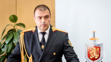 Йордан Рогачев е новият директор на ОД на МВР – Пловдив