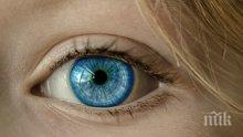 РЕВОЛЮЦИОННО ИЗОБРЕТЕНИЕ: Роботизирани лещи за очи увеличават изображението