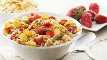 Пропуснатата закуска увеличава риска от затлъстяване при децата