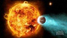 СЕНЗАЦИОННО ОТКРИТИЕ: Сонда на НАСА намери планета, подобна на Земята