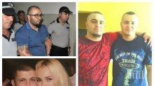 БРАТЯ ПО ОРЪЖИЕ: Гръцката мафия си нае убийци от Хасково