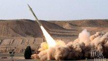 НАПРЕЖЕНИЕ: Северна Корея изстреля две балистични ракети с малък обсег