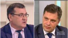 САМО В ПИК! ПАТРИОТИЧНИ ИГРИ, ЕПИЗОД ПОРЕДЕН: Александър Сиди разкри ще номинира ли ВМРО Славчо Атанасов за кмет на Пловдив
