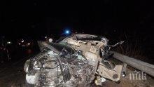 ТРАГЕДИЯ: Млад българин загина в катастрофа в Атланта! Алекс Райков се размазал надрусан в стълб