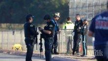 ПОТРЕС: Стрелецът от Калифорния е 19-годишен