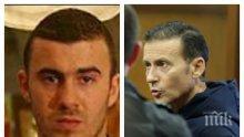 СЪДЕБНА САГА: Мистериозен анонимен свидетел пропя срещу Миню Стайков и сина му за лихварство