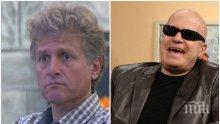 В ДЕСЕТКАТА: Къци Вапцаров се подигра със сектата на Слави! Шоуменът ги простреля с коментар от упор