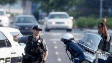 Петима загинали при стрелби в американския щат Уисконсин