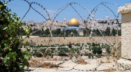 израелските военни обстрелвали позиции хамас ивицата газа