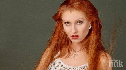 Софи Маринова скърби за колежката си Румяна