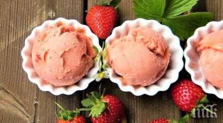 САМО ЗА МАНИАЦИ: Произход и история на сладоледа