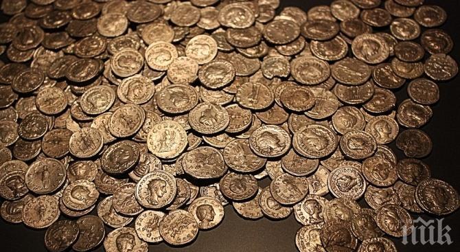 Откриха много ценна находка при разкопките на крепостта Русокастро